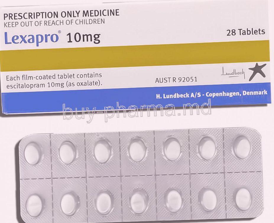 lexapro online prescription